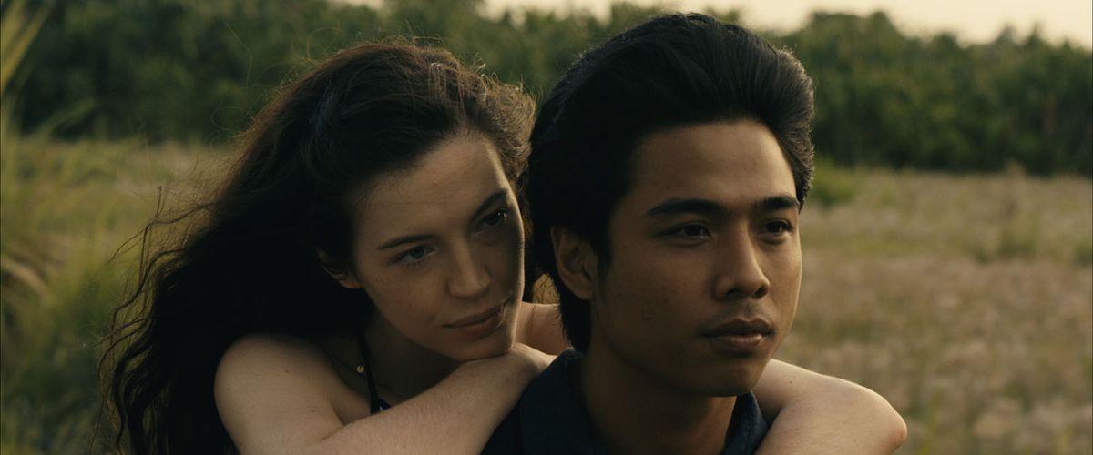 Une barque sur l'océan - Film (2020) - SensCritique