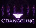 Jaquette Changeling