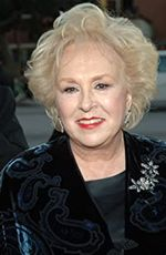 Photo Doris Roberts