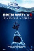 Affiche Open Water 3 : Les Abîmes de la terreur