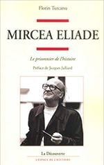 Couverture Mircea Eliade