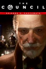 Jaquette The Council Episode 5: Checkmate