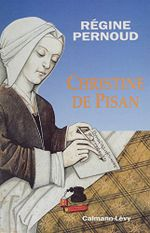 Couverture Christine de Pisan