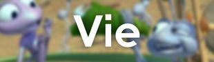 Cover Les Films de ma Vie