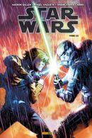 Couverture La Fuite - Star Wars (2015), tome 10