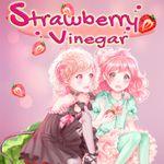 Jaquette Strawberry Vinegar