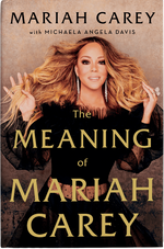 Couverture The Meaning of Mariah Carey