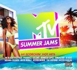 Pochette MTV Summer Jams