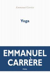 Couverture Yoga