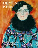 Couverture Beyond Klimt