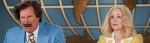 Cover Le cinéma d'Adam McKay : dans la cour des grands