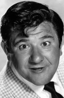 Photo Buddy Hackett