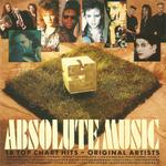 Pochette Absolute Music 9