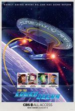 Affiche Star Trek : Lower Decks