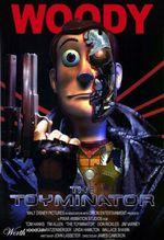 Affiche Terminator 7