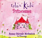Pochette Relax Kids: Princesses
