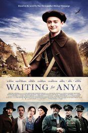 Affiche Anya