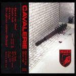 Pochette Spectral Rage (EP)