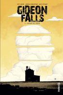 Couverture Chemin de croix - Gideon Falls, tome 3
