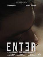 Affiche Enter
