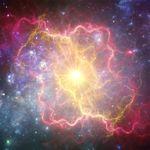 Pochette Supernova (EP)