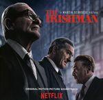 Pochette The Irishman (OST)