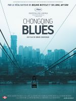 Affiche Chongqing Blues