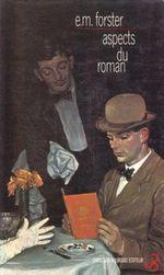 Couverture Aspects du roman