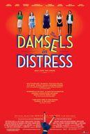 Affiche Damsels in Distress