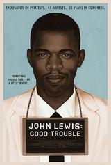 Affiche John Lewis: Good Trouble