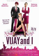 Affiche Vijay and I