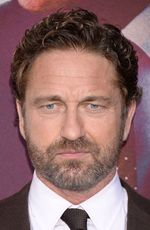 Photo Gerard Butler