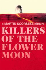 Affiche Killers of the Flower Moon