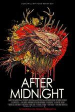 Affiche After Midnight