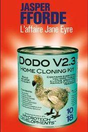 Couverture L'Affaire Jane Eyre