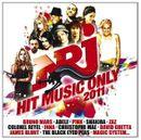 Pochette NRJ Hit Music Only 2011
