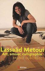 Couverture Lassaâd Metoui