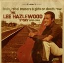 Pochette Fools, Rebel Rousers & Girls On Death Row - The Lee Hazlewood Story 1955-1962