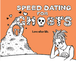 Jaquette Speed Dating for Ghosts
