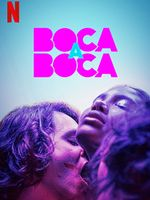 Affiche Boca A Boca