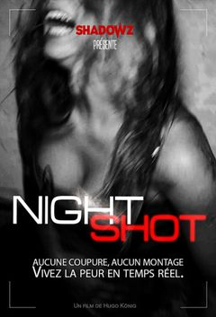 Affiche Nightshot