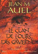 Couverture Le Clan de l'ours des Cavernes - Les Enfants de la terre, tome 1