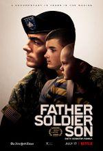 Affiche Père et soldat