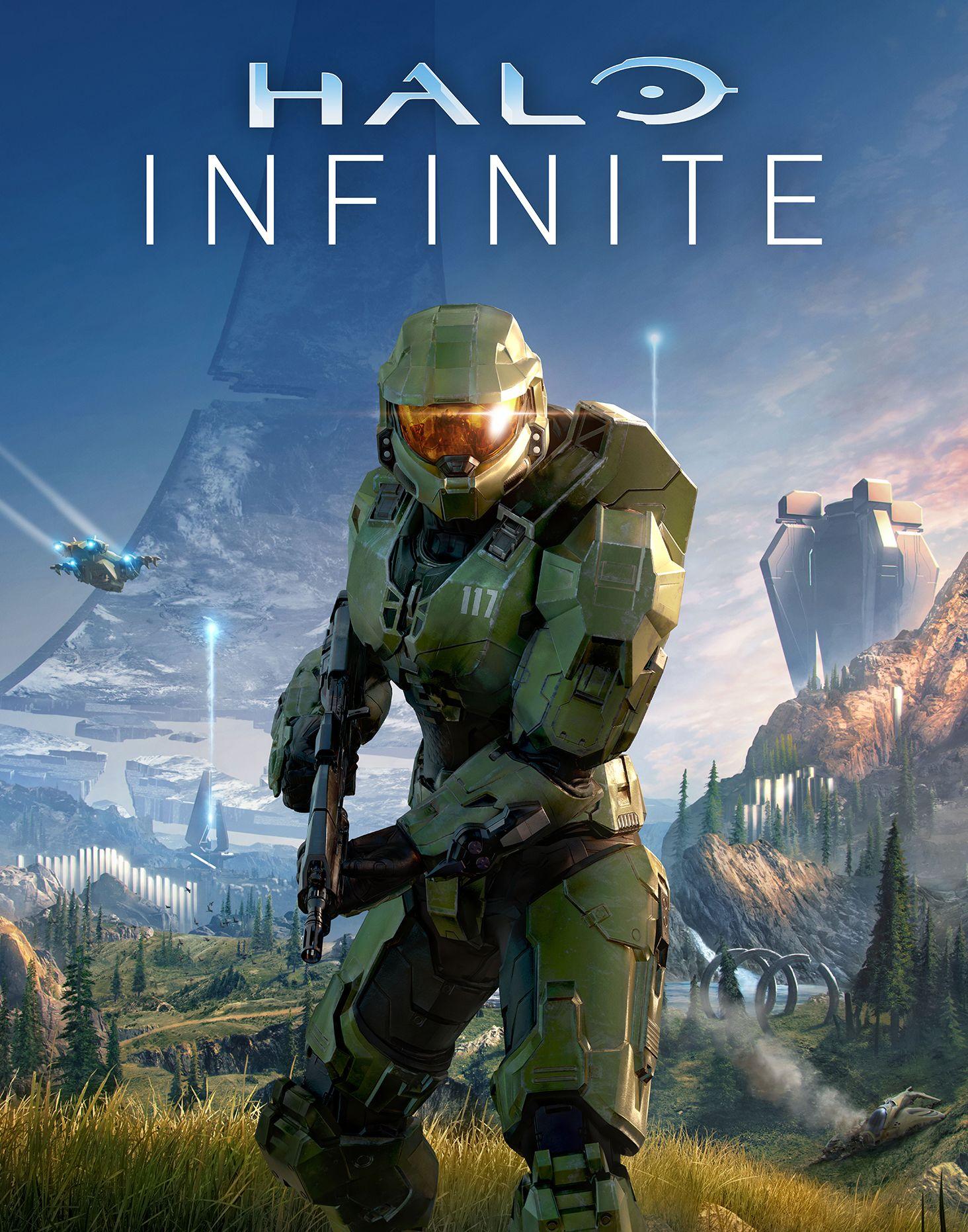 Affiches, posters et images de Halo Infinite (2021 ...