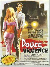 Affiche Douce Violence