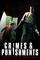 Jaquette Sherlock Holmes : Crimes & Punishments