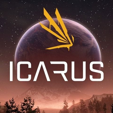 Icarus (2021) - Jeu vidéo - SensCritique