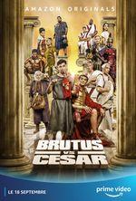 Affiche Brutus vs. César