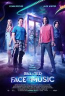 Affiche Bill & Ted Face the Music