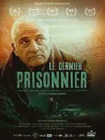 Affiche Le Dernier prisonnier